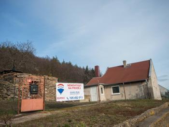 Prodej domu v osobním vlastnictví, 69 m2, Málkov