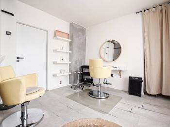Pronájem komerčního prostoru (jiné) v osobním vlastnictví, 20 m2, Žatec