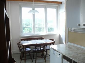 Pronájem bytu 3+1 v osobním vlastnictví, 78 m2, Chomutov