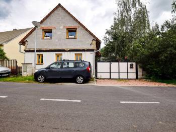 Prodej domu v osobním vlastnictví, 250 m2, Podbořany