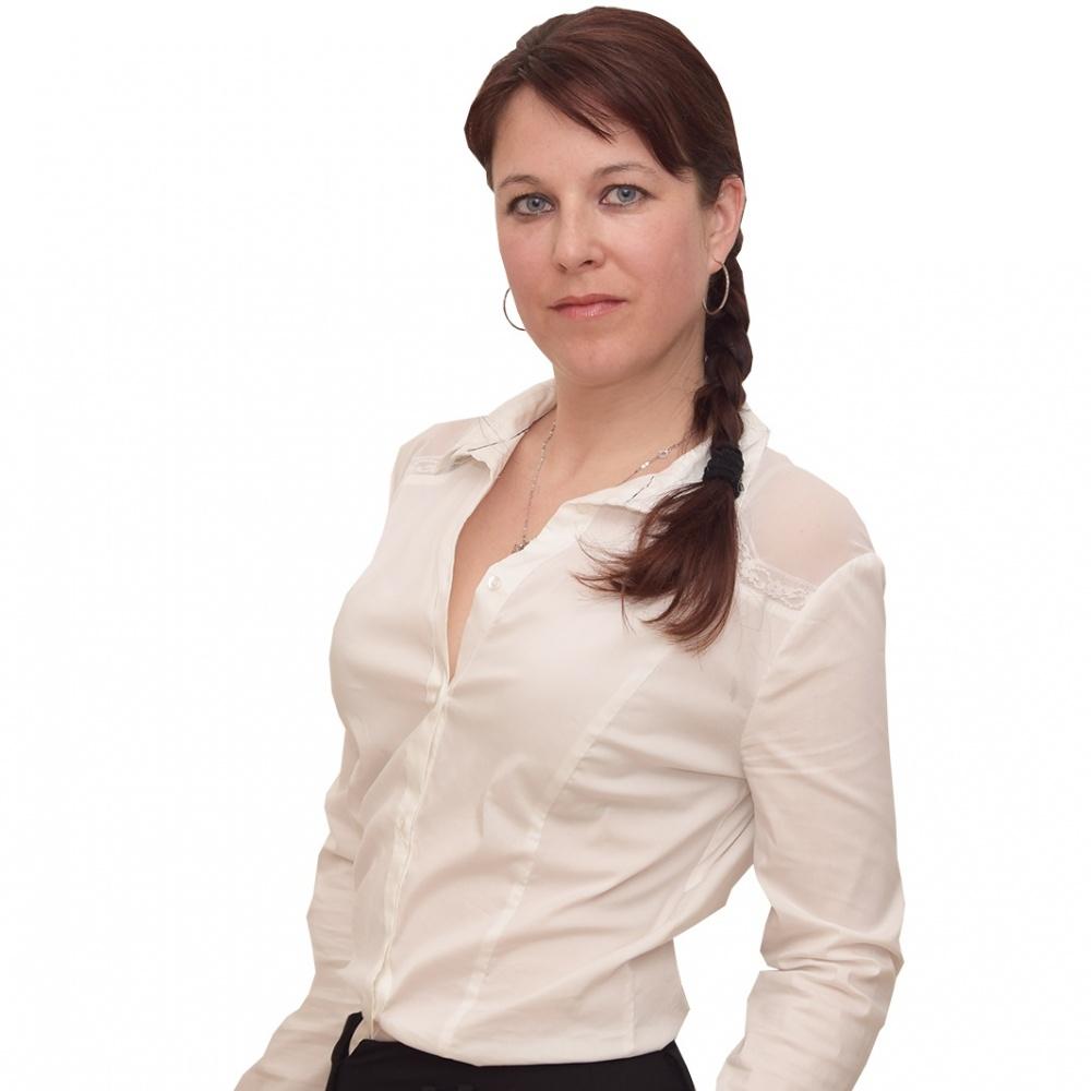 Ing. Lucie Köhlerová - RE/MAX Nova