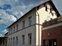 Prodej komerčního objektu 1250 m², Doksy