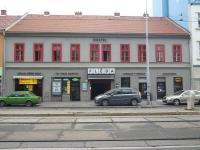 Prodej nájemního domu, 3000 m2, Brno