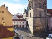 Prodej bytu 5+1 v osobním vlastnictví 180 m², Praha 1 - Malá Strana