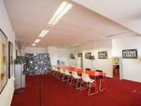 Pronájem kancelářských prostor 7000 m², Praha 4 - Modřany