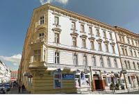 Pronájem kancelářských prostor 24 m², Praha 2 - Vinohrady
