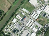 Pronájem obchodních prostor 5086 m², Uherské Hradiště