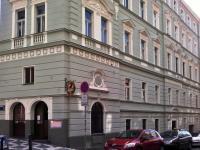 Pronájem bytu 3+kk v osobním vlastnictví 54 m², Praha 3 - Žižkov
