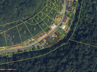 Prodej pozemku 738 m², Křivoklát