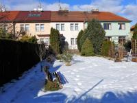 Prodej domu v osobním vlastnictví 138 m², Praha 6 - Břevnov