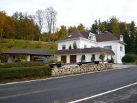 Prodej penzionu 389 m², Libá