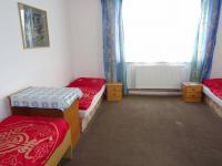 Pronájem jiných prostor 20 m², Vrchotovy Janovice