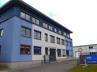 Pronájem skladovacích prostor 566 m², Praha 8 - Bohnice