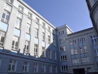 Pronájem kancelářských prostor 164 m², Praha 8 - Libeň