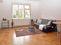 Prodej bytu 2+kk v osobním vlastnictví 46 m², Praha 8 - Kobylisy