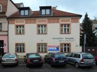 Prodej komerčního objektu 526 m², Praha 10 - Strašnice