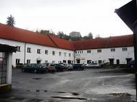 Pronájem kancelářských prostor 15 m², Praha 6 - Ruzyně
