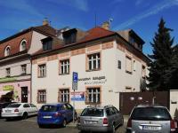 Prodej domu v osobním vlastnictví 526 m², Praha 10 - Strašnice