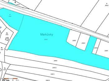 prodávané pozemky - Prodej pozemku 14524 m², Brno