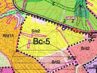 Prodej pozemku 14524 m², Brno