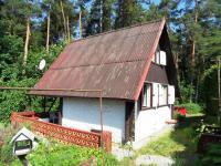 Prodej chaty / chalupy 45 m², Albrechtice nad Vltavou