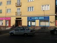 Pronájem obchodních prostor 45 m², Praha 5 - Košíře