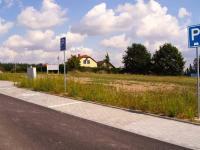 Prodej pozemku 797 m², Hvozdnice