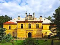 Prodej historického objektu 600 m², Petrovice