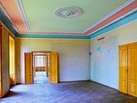 hlavní sál (Prodej historického objektu 1200 m², Petrovice)