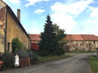 Prodej historického objektu 1200 m², Petrovice