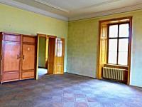 menší sál (Prodej historického objektu 1200 m², Petrovice)