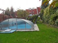 Pronájem domu v osobním vlastnictví 280 m², Praha 6 - Řepy