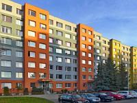 Prodej bytu 2+kk v osobním vlastnictví 47 m², Praha 6 - Řepy