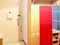 předsíň (Prodej bytu 4+kk v osobním vlastnictví 100 m², Praha 6 - Dejvice)