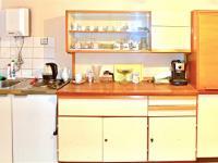 kuchyň (Prodej bytu 4+kk v osobním vlastnictví 100 m², Praha 6 - Dejvice)