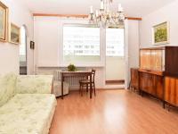 Prodej bytu 1+1 v osobním vlastnictví 45 m², Praha 4 - Krč