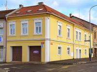 Prodej komerčního objektu 520 m², Louny