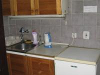 společná kuchyňka (Pronájem kancelářských prostor 60 m², Praha 5 - Hlubočepy)