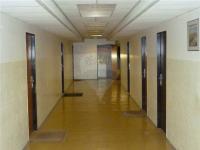 chodba (Pronájem kancelářských prostor 60 m², Praha 5 - Hlubočepy)