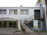 vchod do budovy (Pronájem kancelářských prostor 60 m², Praha 5 - Hlubočepy)