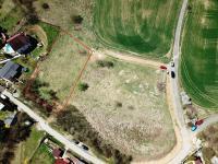Prodej pozemku 1770 m², Davle