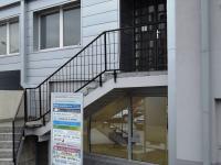 vchod (Pronájem kancelářských prostor 30 m², Praha 5 - Hlubočepy)
