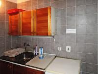 kuchyňka (Pronájem kancelářských prostor 30 m², Praha 5 - Hlubočepy)
