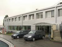 celkový pohled (Pronájem kancelářských prostor 30 m², Praha 5 - Hlubočepy)