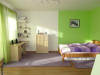 Pronájem bytu 1+kk v osobním vlastnictví 42 m², Praha 5 - Motol