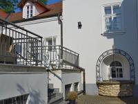 terasa (Pronájem bytu 2+1 v osobním vlastnictví 80 m², Praha 5 - Smíchov)