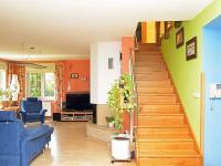 obývací pokoj (Prodej domu v osobním vlastnictví 273 m², Pardubice)