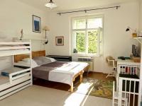 Pronájem bytu 2+kk v osobním vlastnictví 53 m², Praha 6 - Bubeneč