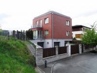 Pronájem domu v osobním vlastnictví 212 m², Praha 6 - Ruzyně