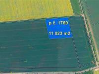 Prodej pozemku 15680 m², Bílov